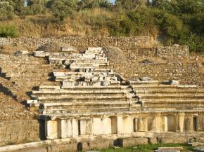 Magnesia, Yüz Yıllar Öncesine Büyülü Bir Yolculuk